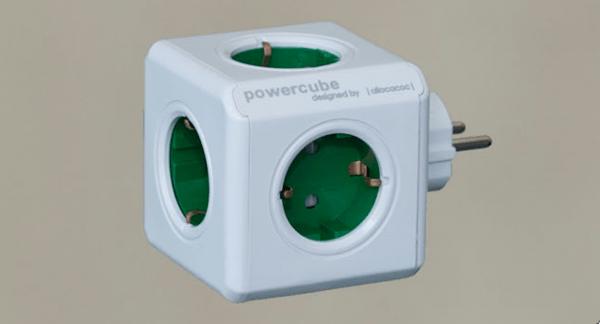 Powercube 5 tomas