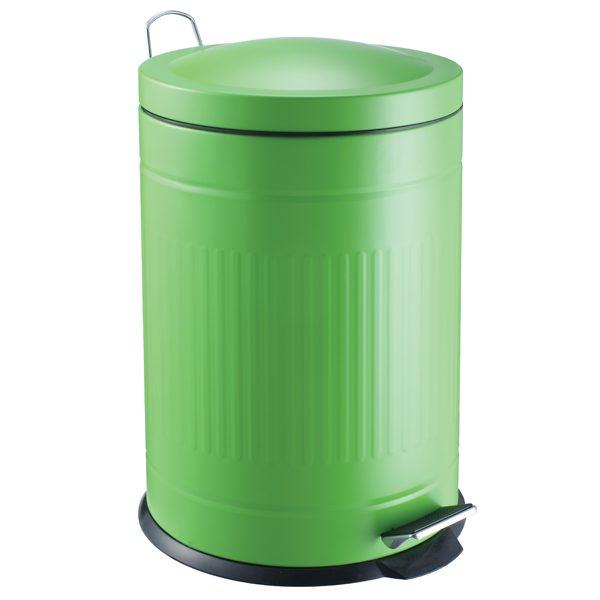 cubo retro verde