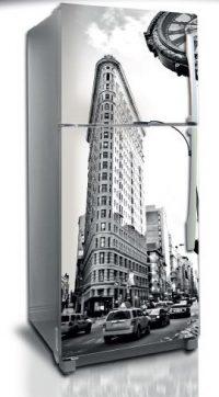 Vinilo adhesivo decorativo New York