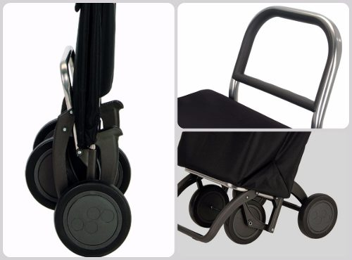 Carro Rolser plegable