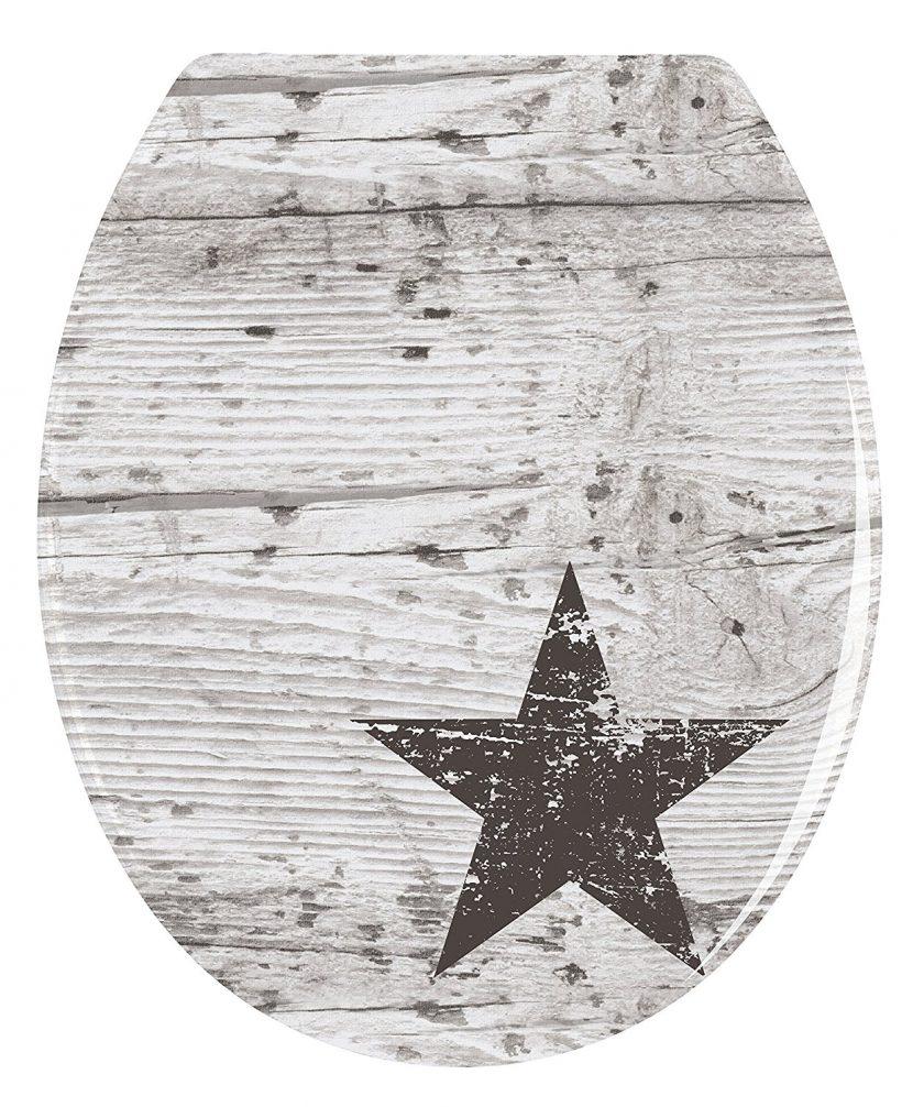 Tapa inodoro Star universal - Mas Masia tapas wc