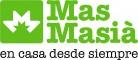 Logotipo Mas Masia