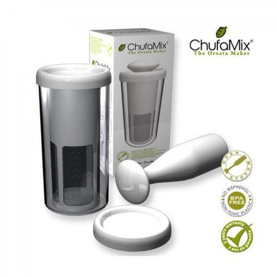 Chufamix, salud a raudales elementos