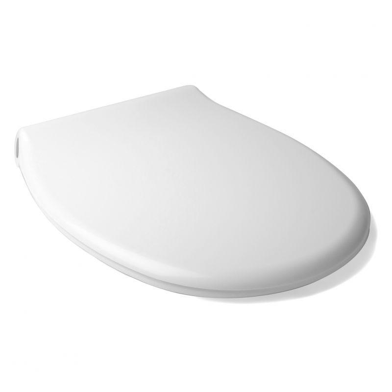 Tapa Polo blanca lateral - Mas Masia Tapas wc