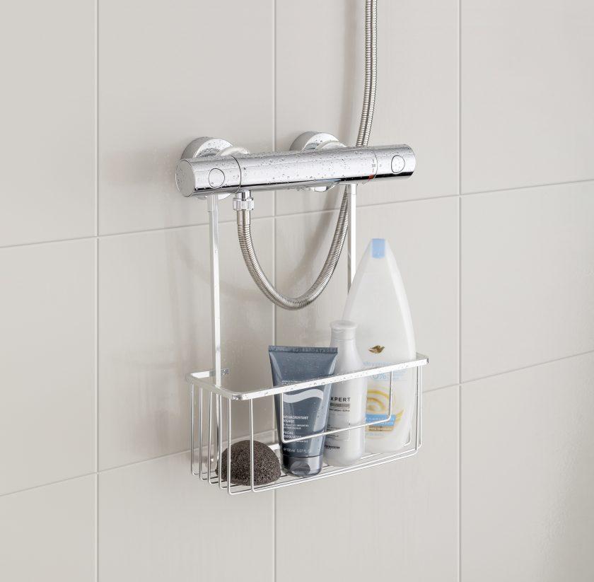 Estante baño para colgar