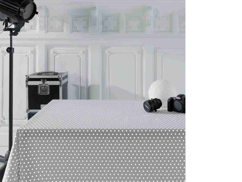 Mantel anti-manchas impermeable Ensor