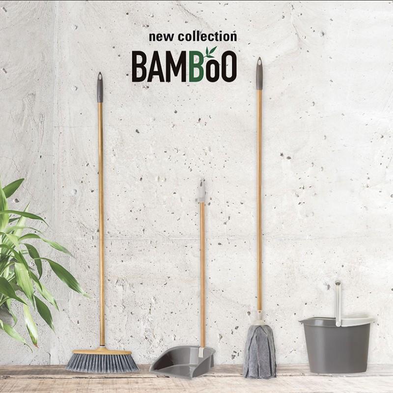 Escoba serie bamboo