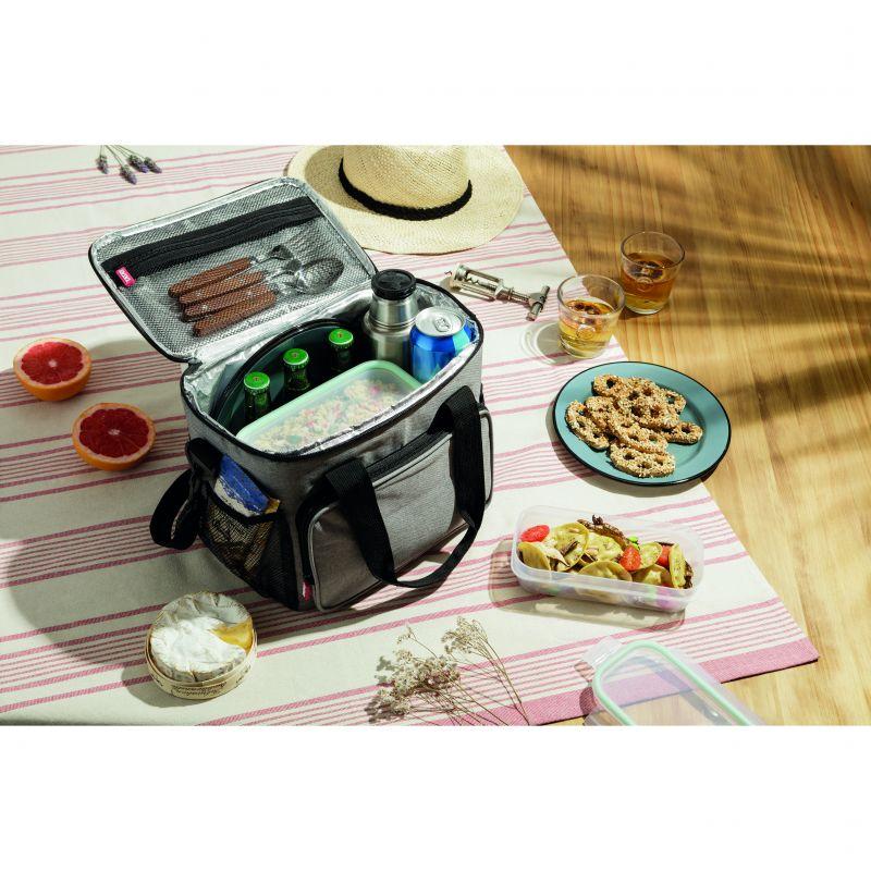 Urna food picnic abierto