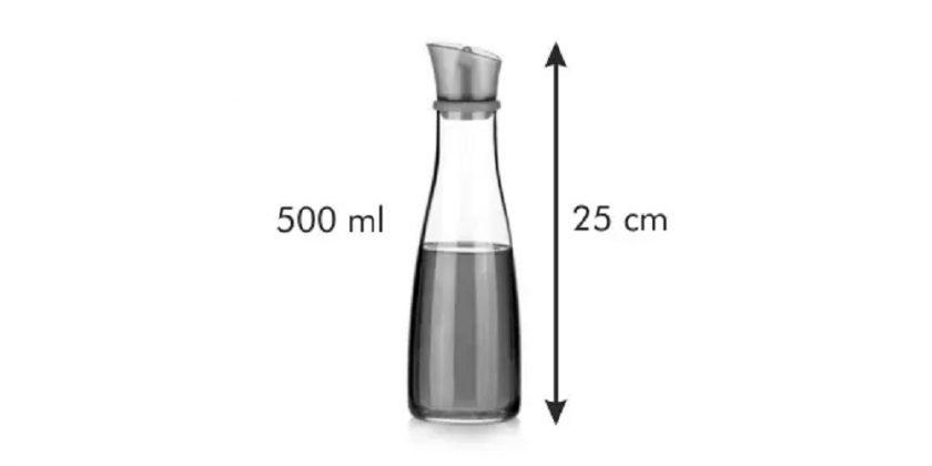 Aceitera Vitamino 500 cc 2 colores