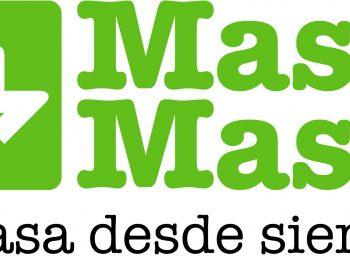 Logo Mas-Masiá, también conocido como mas masia